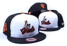 MLB San Francisco Giants Snapback Hat (4) , shopping online  $5.9 - www.hatsmalls.com