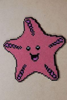 Astrid  Nemo hama beads by perleshama30