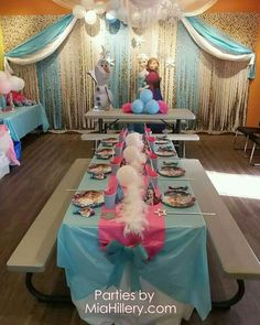 For Storms 3rd bday party