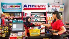 Lowongan Kerja Alfamart Cabang Pontianak dan Ketapang Marketing, Dan, Google Play, Madness, Website, Blog, House, Home, Blogging