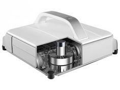 Robô Limpa Vidros Ecovacs 75W - Winbot W850-N