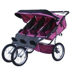 Best Jogging Stroller For Keeping In Shape With A Baby | Something For Everyone Gift Ideas