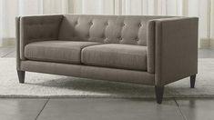 Aidan Tufted Apartment Sofa #affiliate