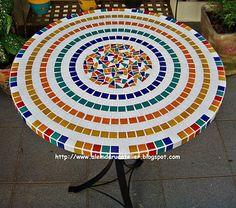 Mosaico | Alem da Rua Atelier - Part 2