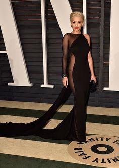 10 Best Dressed: Week of March 2, 2015 – Vogue: Readership - #6; Brix - #1