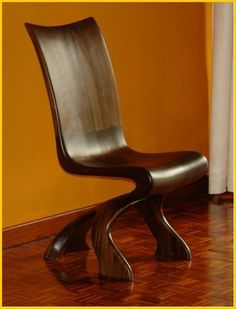 Lily Easy Chair