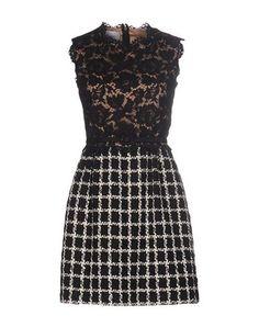 Valentino Women Short Dress on YOOX. The best online selection of Short Dresses…