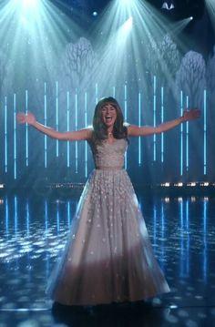 Rachel Berry in Glee S06E01