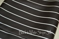 Silk Necktie personalized monogrammed formal wear designer handmade AC Ashworth & Company, USA. $60.00, via Etsy.
