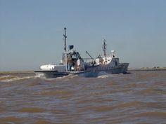 rescate 2 Montevideo, Sailing Ships, Boat, Bowrider, Argentina, Dinghy, Boats, Sailboat, Tall Ships
