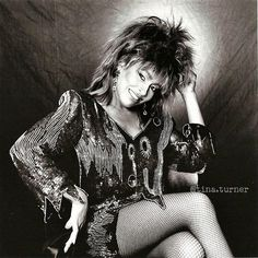Our Rock & Roll QUEEN!! #tinaturner #tagsforlikes #likesforlikes