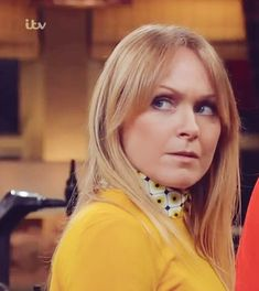 Michelle Hardwick, Emmerdale Actors, Little Brothers, Best Sister, Johnny Was, Soaps, Manchester, Charity, Movie Tv