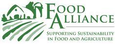 Food Alliance Logos — Food Alliance