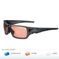 d23a23b4b8 Tifosi Duro Interchangeable Sunglasses - Smoke Tifosi Sunglasses