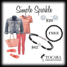 Tocara, Inc. - Live your style. Love your life. Silver Jeans, Love Your Life, Jewelry Party, Simple Jewelry, Trina Turk, Tory Burch, Your Style, Fashion Jewelry, Sparkle