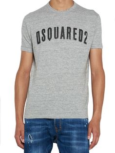 DSQUARED2 Dsquared2 T-shirt. #dsquared2 #cloth #