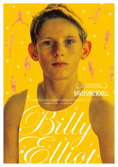 Jamie Bell in Billy Elliot Billy Elliot, Cinema Film, Cinema Posters, 3d Rose, Film Inspiration, Poster Layout, Alternative Movie Posters, Film Books, Love Movie