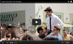 Justin Baldoni Creates THE Most extravagant and BEYOND Adorable proposal for his wife...took him months to accomplish. When you can, set aside half an hour, because you MUST WATCH THE WHOLE THING.