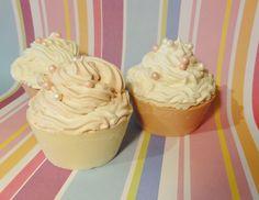 cupcake seife selber machen
