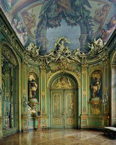 Château de Fontainebleau, Fontainebleau XVIe siècle