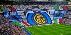 Los hinchas del Inter Milan
