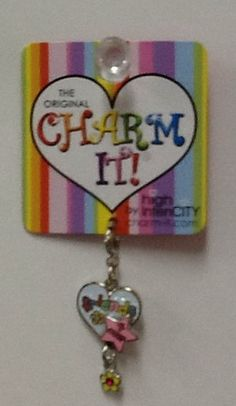 Friends 4 Ever Charm: $4.99.  For more information or to check availability, call or email Polka Dots. 916-791-9070. polkadotsproshop@gmail.com