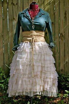 My Wedding dress.. Amanda Rose Studios