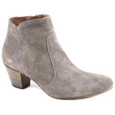 Jones Bootmaker Mercy Ankle Boots