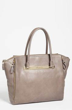 Kenneth Cole New York 'Raise The Bar' Tote, Large available at #Nordstrom