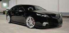 Acura TL Renewed Vigor