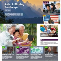 The KKR Global Institute (KGI) is an integral part of the KKR investment process — working in partnership with KKR deal teams, portfolio companies, and limited partners to help enable smarter investing through a better understanding of the world. Strategy : Buyout Region : Asia Pacific • Europe • Latin America • Middle East & Africa • North America Country : Global Industry : Generalist http://www.kkr.com/our-firm/kkr-global-institute