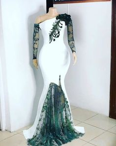 2020 Gorgeous Asoebi Styles to Rock - fashionist now African Bridesmaid Dresses, African Wedding Attire, African Dresses For Women, African Lace Styles, Ankara Styles, African Traditional Wedding Dress, Lace Gown Styles, Dinner Gowns, Latest African Fashion Dresses