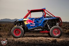 When we first heard that Bryce Menzies was looking to build a new Polaris RZR and wanted our help, we jumped at the opportunity. Polaris Off Road, Polaris Rzr Xp 1000, Polaris Rzr Accessories, Quad, 4x4, Rzr 900 Xp, Atv Riding, Buggy, Outdoor Toys
