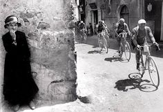Henri Cartier-Bresson, Tour de France, 1928