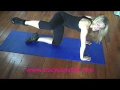 http://tracycampoli.com/  Leg and butt workout  Join lifestyle and wellness expert Tracy Campoli for her spring break workout to firm up your legs and butt!  Be beach ready in a flash and have sexy toned dancer legs in this quick and effective workout!  http://tracycampoli.com/