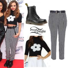 Little Mix at Capital FM's Capital Rocks November 28th, 2013 - photo: little-mix.org