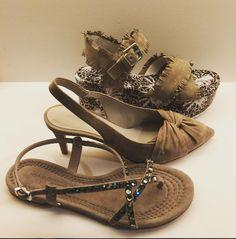 tretzesabatesKennel&schmenger #shoesshop #shoesshop #sandalias #shoes #quality #design #loveit