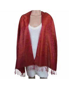 Echarpe originale fait main en Inde - Accessoire de mode  Amazon.fr   Vêtements et accessoires 7655e9e4758