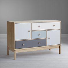 Buy Leonhard Pfeifer for John Lewis Abbeywood £550 H79 x W122 x D45cm