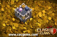 of clans# clash of clans gems# 5 Must-know Tips for Playing Clash of Clans Barbarian King, Clash Of Clans Gems, Clash Royale, Print Design, War, Website Security, Pc Games, Coins, Awesome