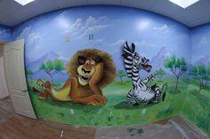 Madagascar room