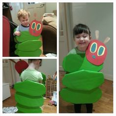 How to make a mr bump costume mr bump bump and costumes the very hungry caterpillar world book day costume using cardboard wrapping paper and coloured solutioingenieria Images