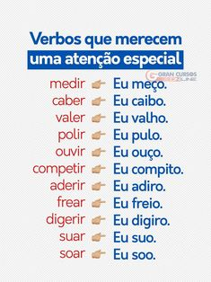 Build Your Brazilian Portuguese Vocabulary Portuguese Grammar, Portuguese Lessons, Portuguese Language, Portuguese Phrases, Rudolf Steiner, Learn Brazilian Portuguese, Portuguese Brazil, Study Organization, Learn A New Language