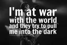 One of their best song lyric c: