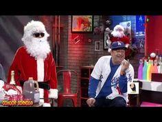 Raymond y Sus Amigos 12/22/2015¿Llegó Santa a Men and the City