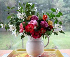 Bouquet (Blumenstrauß)