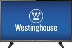 "Popular on Best Buy : Westinghouse - 40"" Class (40"" Diag.) - LED - 1080p - HDTV - Black"