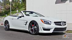 Mercedes Benz Sl63 Amg Convertible Wallpapers   2015 Cec Wheels Tuning Cars Mercedes  Benz Sl63 Amg