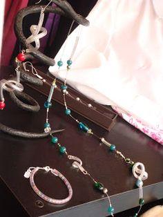 Blooming - Boutique donna - Bari: Gioie artigianali - Handcrafted jewelery