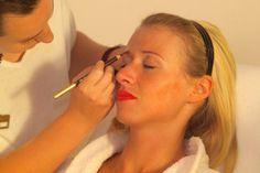 Schönheitsurlaub in Bad Kleinkirchheim - Beautyurlaub im Wellnesshotel in Kärnten und die Haut wieder strahlen lassen in der 5* Thermenwelt Hotel Pulverer mit Produkten von Phytomer, QMS, Equavie, Nouba etc.